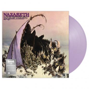 Nazareth - Hair Of The Dog (Coloured Vinyl) (LP)