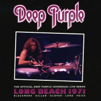 Deep Purple - Live In Long Beach 1971 (2LP)