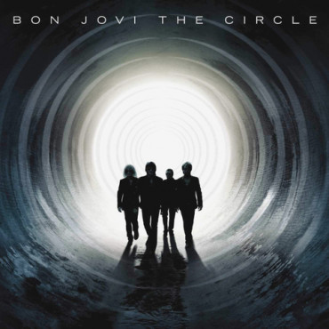 Bon Jovi ‎- The Circle (2LP)