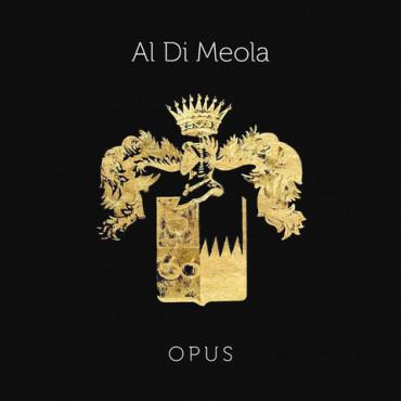 Al Di Meola - Opus (2LP)