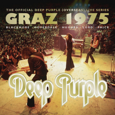 Deep Purple - Graz 1975 (2LP)
