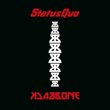 Status Quo - Backbone (LP)