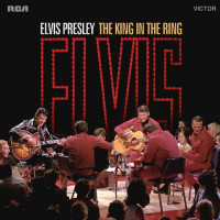 Elvis Presley - The King In The Ring (2LP)