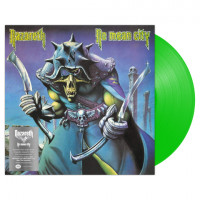Nazareth - No Mean City (Coloured Vinyl)(LP)