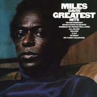 Miles Davis - Miles Davis' Greatest Hits (LP)