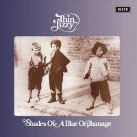 Thin Lizzy - Shades Of A Blue Orphanage (LP)
