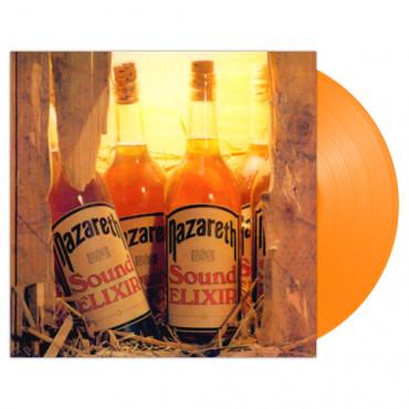 Nazareth - Sound Elixir (Coloured Vinyl) (LP)