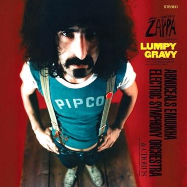 Frank Zappa - Lumpy Gravy (LP)