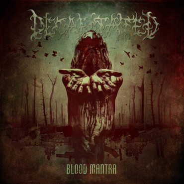 Decapitated - Blood Mantra(CD)