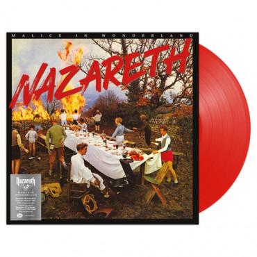 Nazareth - Malice In Wonderland (Coloured Vinyl)(LP)