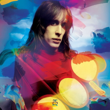 Todd Rundgren - The Complete U.S. Bearsville & Warner Bros. Singles (Coloured Vinyl)(4LP)