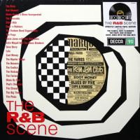 Сборник - The R&B Scene (2LP)
