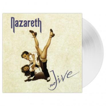 Nazareth - No Jive (Clear Vinyl) (LP)