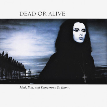 Dead Or Alive ‎- Mad, Bad And Dangerous To Know (LP)