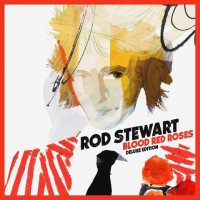 Rod Stewart - Blood Red Roses (2LP)