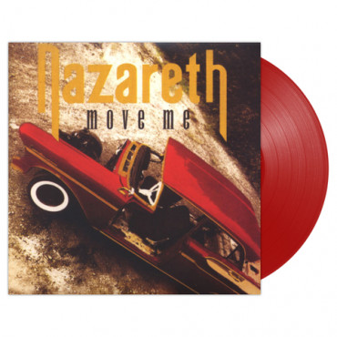 Nazareth - Move Me (Coloured Vinyl) (LP)