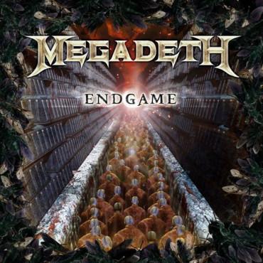 Megadeth - Endgame (LP)