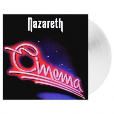 Nazareth - Cinema (Coloured Vinyl) (LP)