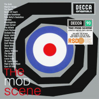 Сборник - The Mod Scene (2LP)