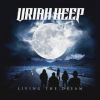 Uriah Heep - Living The Dream (LP)
