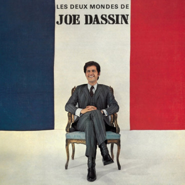 Joe Dassin - Les Deux Mondes De Joe Dassin (LP)