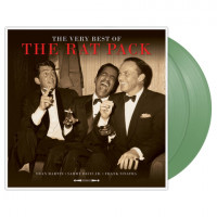 The Rat Pack - The Very Best Of (Coloured Vinyl)(2LP)