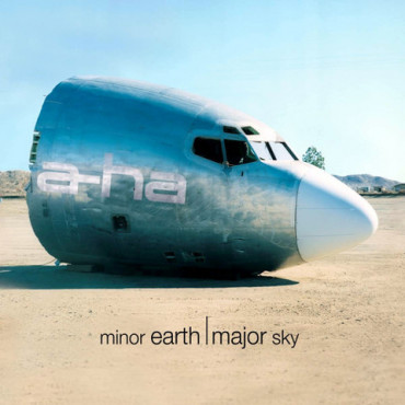 A-ha - Minor Earth Major Sky (2LP)