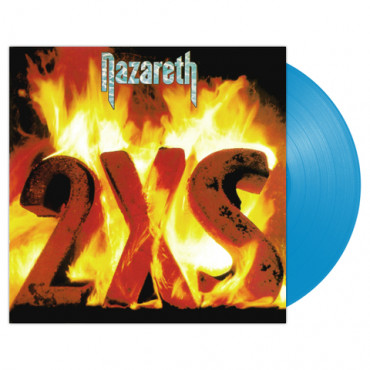Nazareth - 2XS (Coloured Vinyl) (LP)