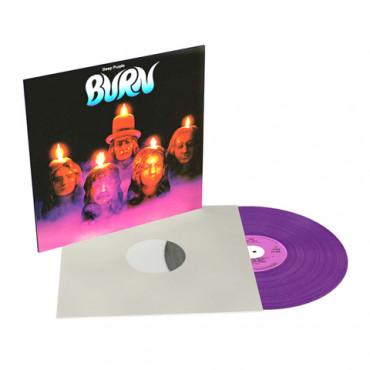 Deep Purple - Burn (Coloured Vinyl)(LP)