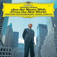 Antonin Dvorak - Aus Der Neuen Welt, From The New World (LP)