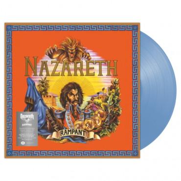 Nazareth - Rampant (Coloured Vinyl) (LP)