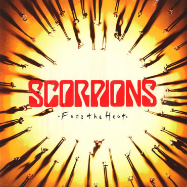 Scorpions - Face The Heat (2LP)