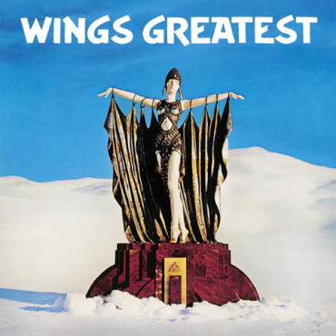 Wings - Wings Greatest (LP)