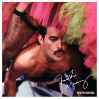Freddie Mercury - Never Boring (LP)