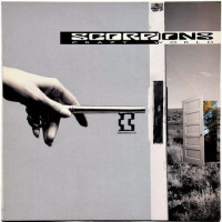 Scorpions - Crazy World (LP)
