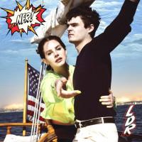 Lana Del Rey - NFR! (2LP)