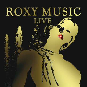 Roxy Music ‎- Live (3LP+2CD)