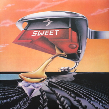 Sweet - Off The Record (LP)
