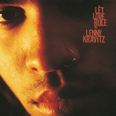 Lenny Kravitz - Let Love Rule (2LP)