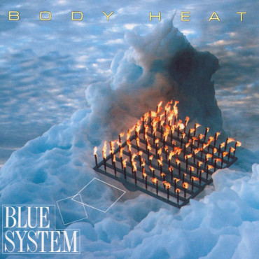 Blue System - Body Heat (Exclusive In Russia)(LP)