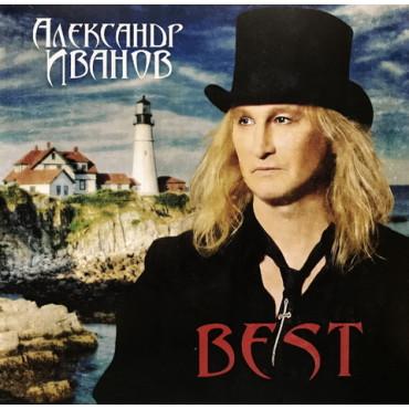 Александр Иванов - Best (2LP)