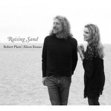 ROBERT PLANT ALISON KRAUSS Raising Sand (2Винил)
