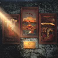 OPETH PALE COMMUNION (2Винил)