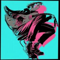 GORILLAZ - THE NOW NOW (2Винил)