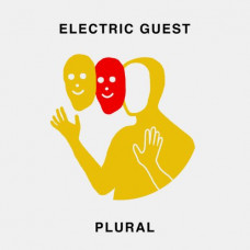 ELECTRIC GUEST ELECTRIC GUEST (LP+CD)