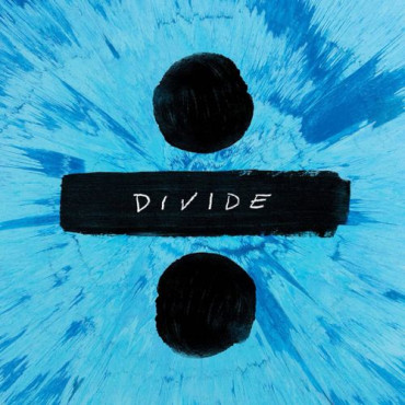 ED SHEERAN DIVIDE (2Винил)