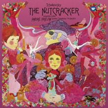 Andre Previn / London Symphony Orchestr Tchaikovsky: The Nutcracker (2Винил)