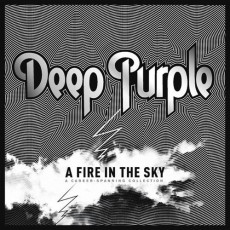 DEEP PURPLE - A FIRE IN THE SKY - SELECTED CAREER-SPAN (3Винил)