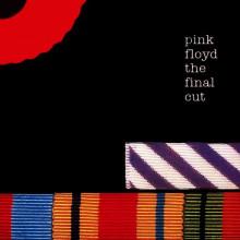 PINK FLOYD - THE FINAL CUT (Винил)