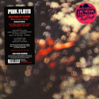 PINK FLOYD - OBSCURED BY CLOUDS (Винил)